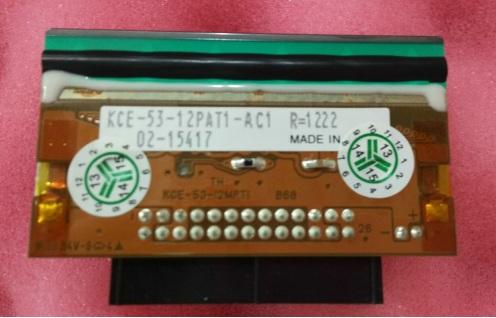 KCE-53-12PAJ1-MKM专用条码打印头