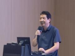 """宗靖汉先生在""""2021智能工厂供应链论坛""""致词(附全文)"""