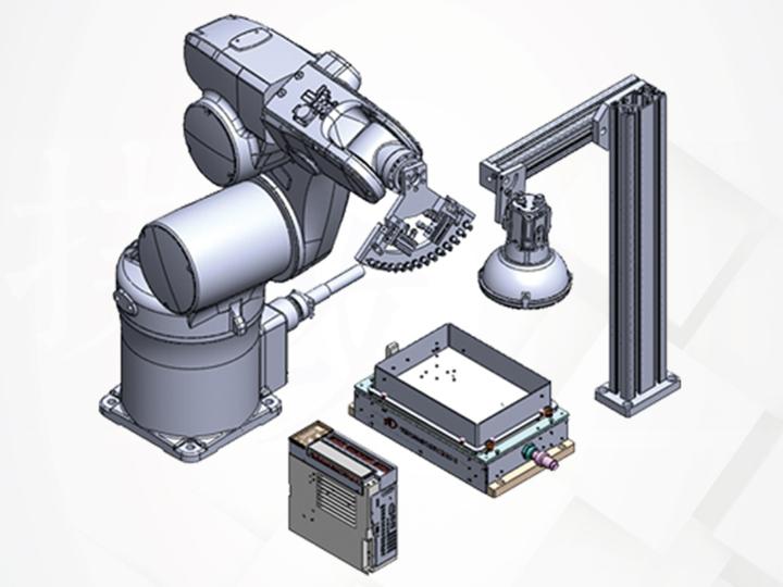 智能输送及辅助设备